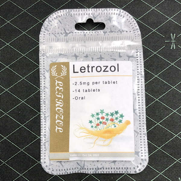 Letrozole tablets 2.5mg x 14 tablets $24 - Click Image to Close